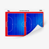 Sticker Board Futsal