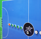 Dressing Room Board Futsal