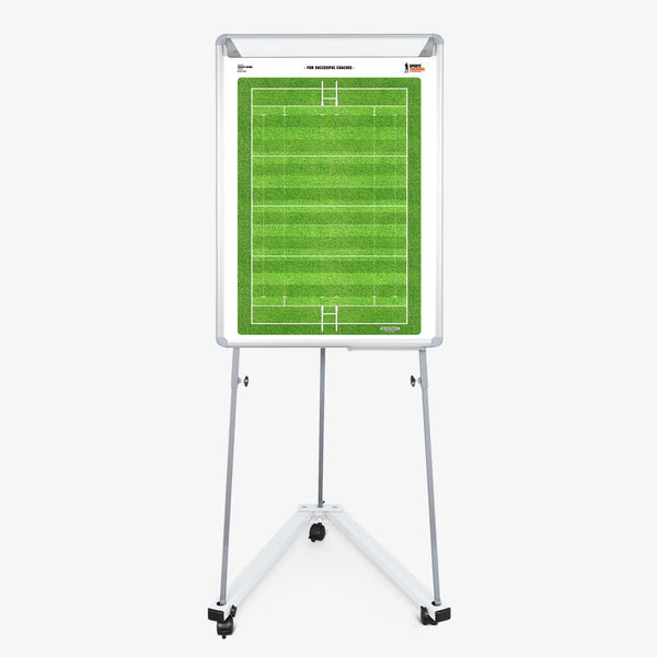 Flip Chart Rugby