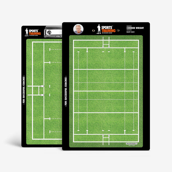 Light Board Rugby