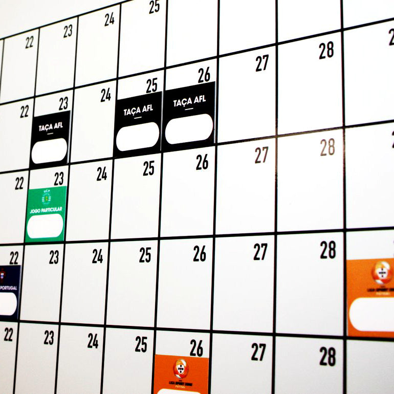 Planning Board - SportsTraining - Quadros Táticos Treinadores Quadros Técnicos Portugal Europa Europe Coaching Boards Coach Boards Coaches Board Quadros de Balneário Light Board for coaches para treinadores desportivos desporto sports futsal football soccer futebol futbol basketball basquet basquetebol volleyball voleibol hockey hoquei em patins beach soccer dirigentes desportivos water polo handball andebol