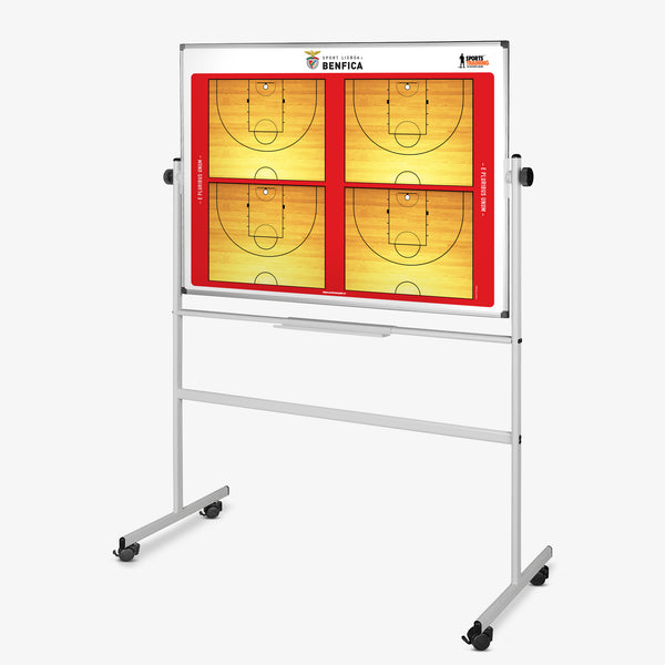 Wheeled Board Basketball