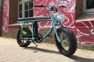 Does regenerative braking on electric bikes work?