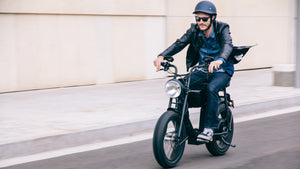 Why the electric revolution should start with scooters and mopeds