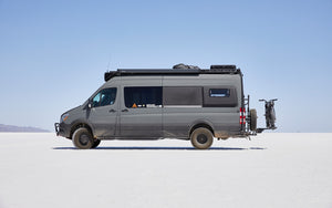 UNI MK: The perfect Van-Life Companion