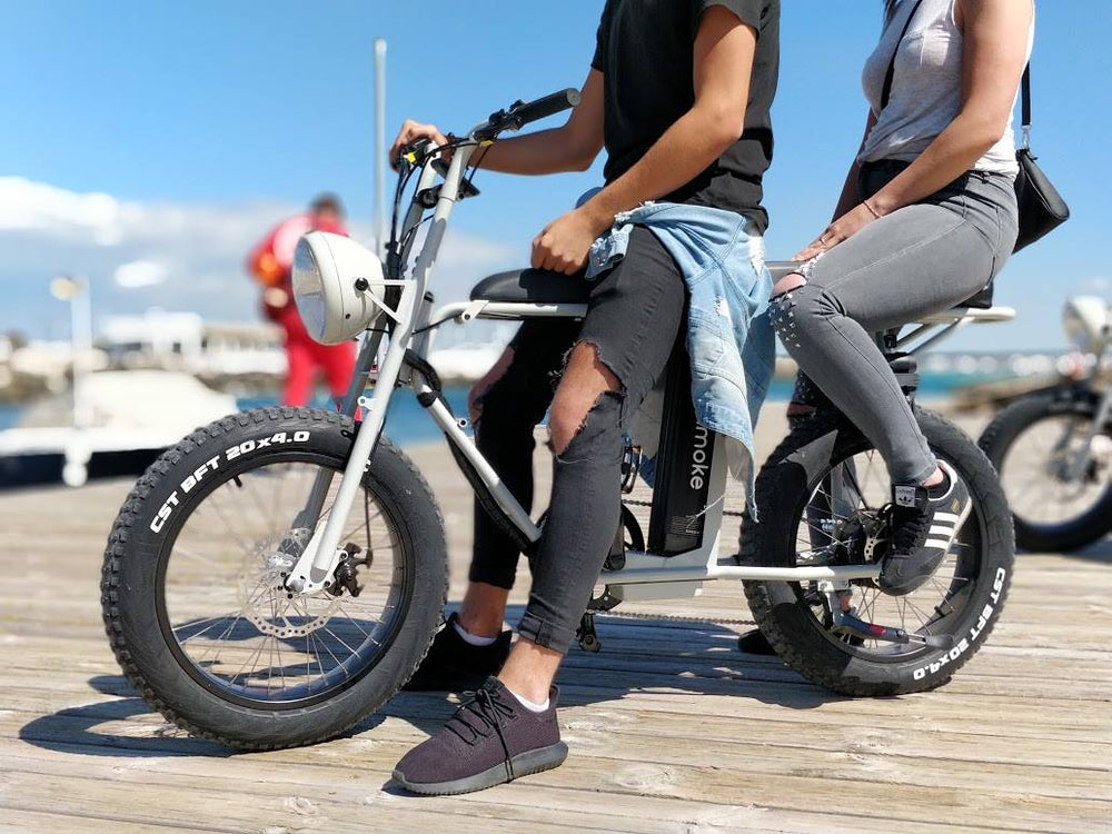 Uni Moke E-Bike for teenagers / e-bike for kids