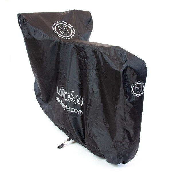 Electric bike cover / Motorcycle Cover PU-Nylon