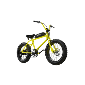 UDX Electric Fatbike 250W