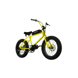 UDX Electric Fatbike 1500W