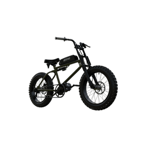 UDX Electric Fatbike 1500W (50% Down Payment / Full Price starting at 1789€)