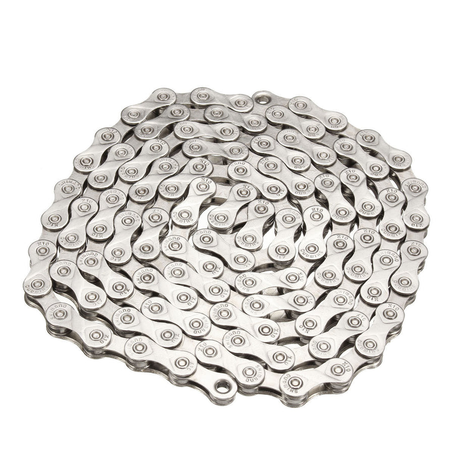 Stainless bicycle chain for electric bike, unimoke and Super 73