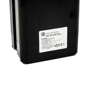 Battery Label