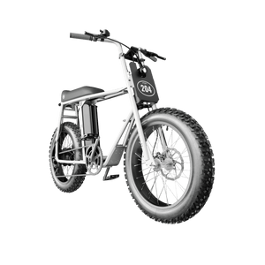 UNI Bobber 204 LT 250W Electric Bike