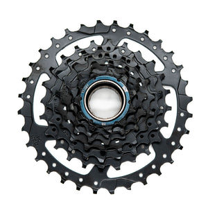 sprocket freewheel cassette bicycle ebike e-bike electric bike freehub free wheel 7-gear gear box bicycle