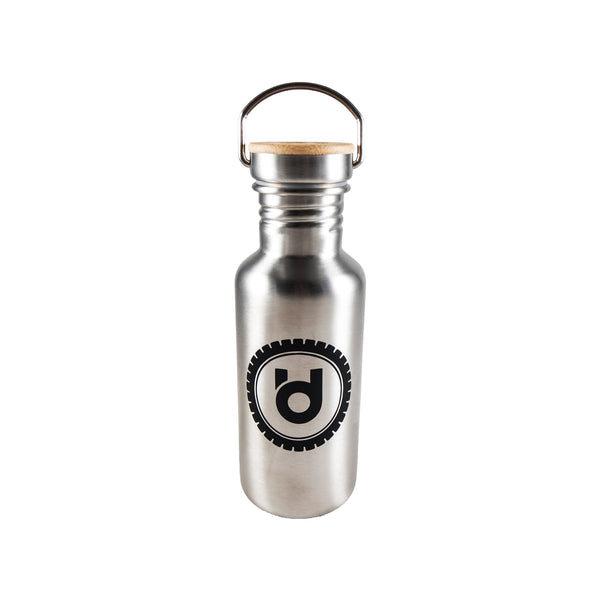 UD Drinking Bottle Stainless Steel by ECOtanka