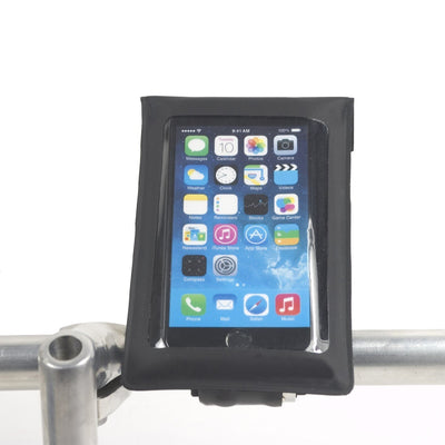 Smartphone Holder Universal Fit Water Resistant by Fahrer Berlin