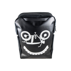 Kurier Mini Bicycle Side / Pannier Bag UNI Smile