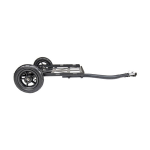 Micro Bicycle Trailer Black