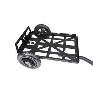 Mini Aluminium Bike Trailer