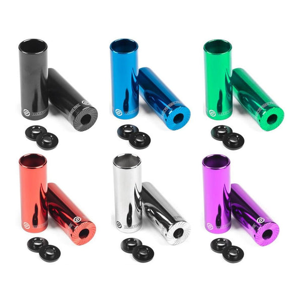 Salt AM BMX Pegs Forged Metal