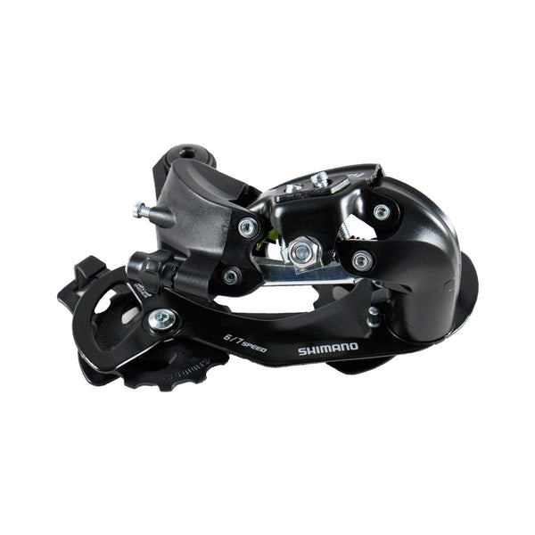 Shimano Tourney RD-TY300 6/7-Speed Gear Derailleur