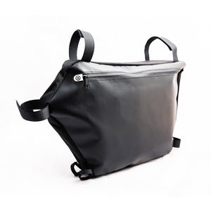 UNI Moke Luxury Frame Bag Large Fahrer Berlin Waterproof 16-18 liters