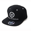 Snapback Cap Urban Drivestyle Black Universal Fit