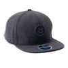 Snapback Cap Urban Drivestyle Grey Universal Fit