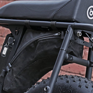 Lumabag Rear Frame Bag