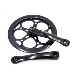 UNIMOKE Chain-blade and crank arm