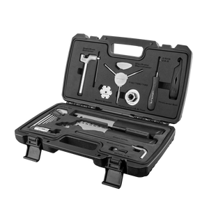 Tool box for bicycles, electric bikes, unimoke, Super 73