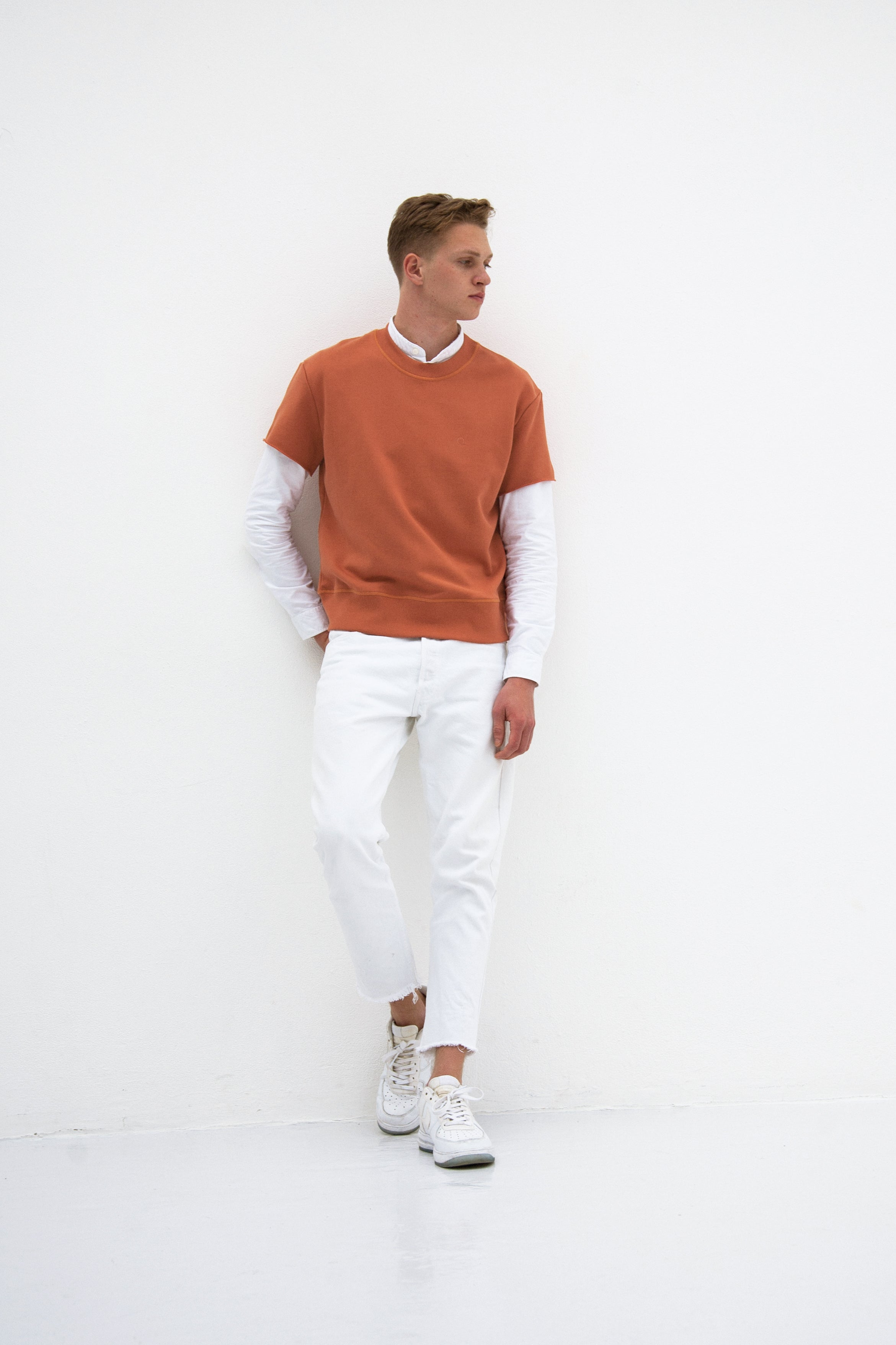 The Circus Sweat | Old Orange