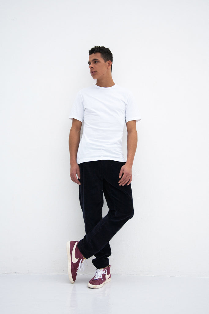 The Element Tee | White