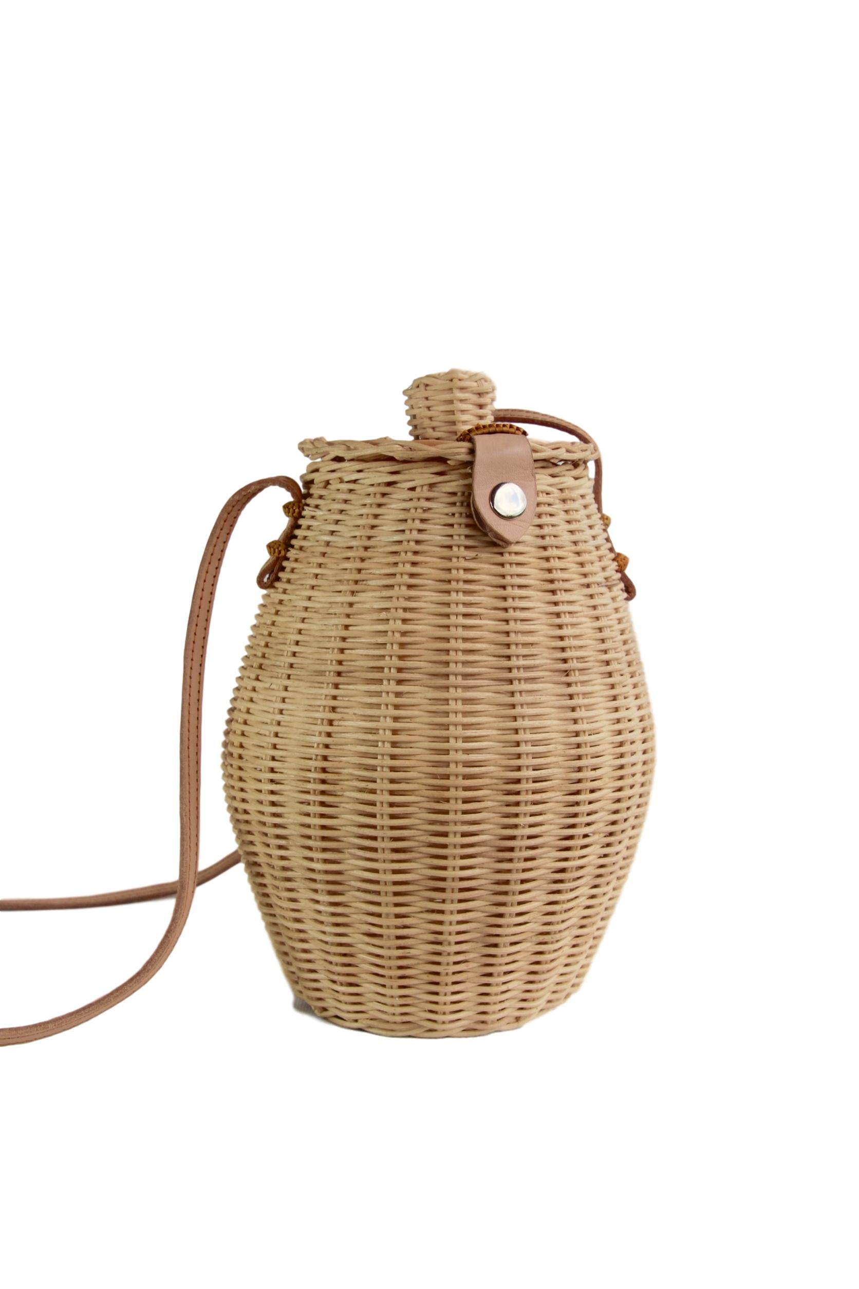 Stella Cane Honey Pot Bag