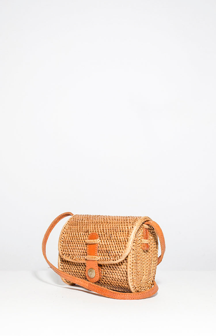 Basket Bag Small