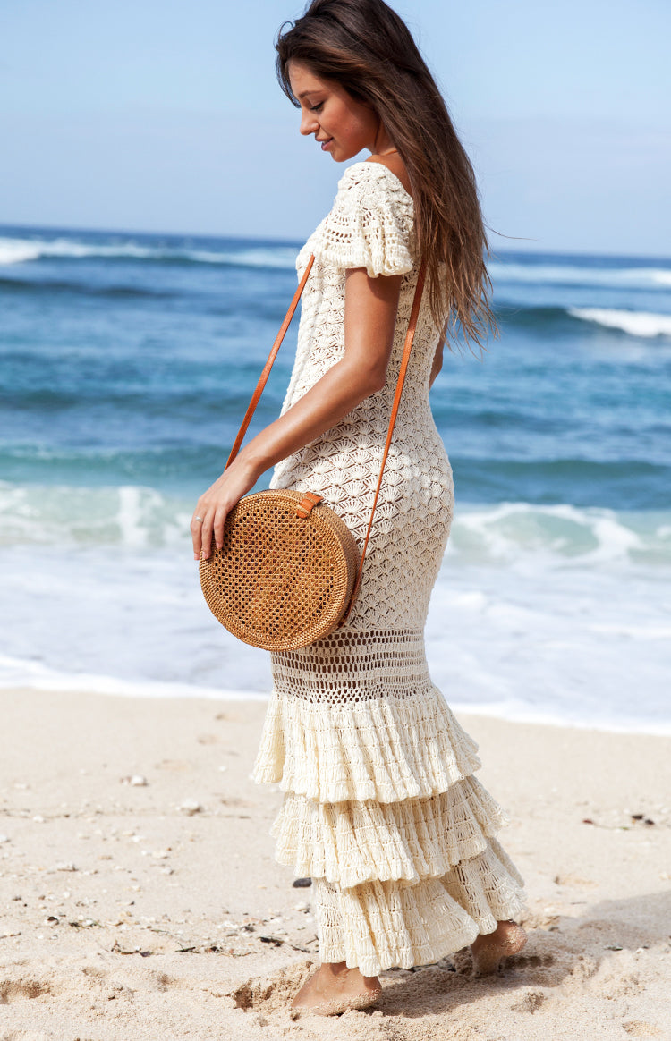 Signature Mermaid Maxi Dress