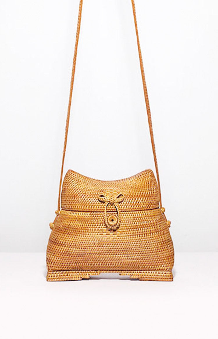 Babylon Basket Bag