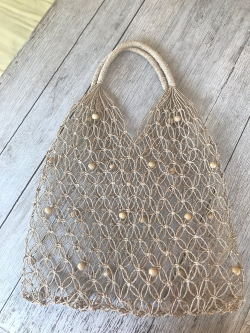 Eco String Bag