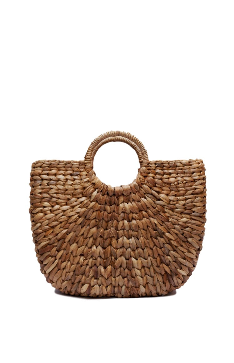Bella Medium Beach Basket