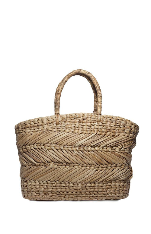 Corfu Beach Basket