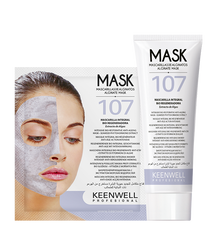 """ALGINATE MASK"" INTENSIVE BIO-RESTORATIVE ANTI-AGEING MASK (9 ANW.)"