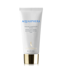 """AQUASPHERA"" INTENSE MOISTURIZING MULTI-PROTECTIVE FACE MASK"