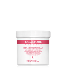 """SCULTURE"" ANTI-ADIPOCYTE CREAM 500 ml"