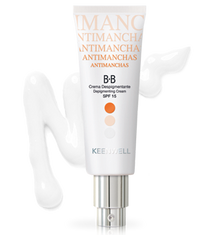 FOUNDATION BB DEPIGMENTING CREAM SPF15