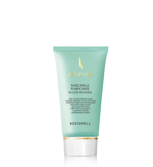 """Biopure"" Purifying mask deep action 60 ml"