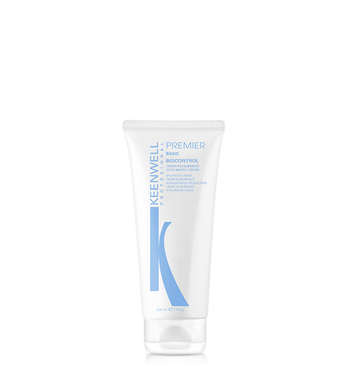 BIOCONTROL - BALANCING CREAM MIXED AND GREASY CUTIS 200 ml
