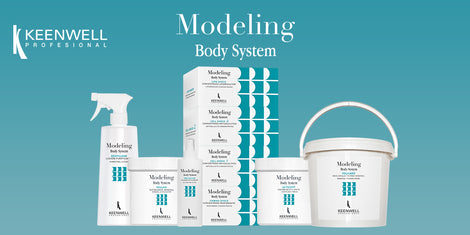 """Modeling Body System"" Kit"