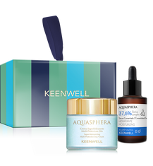 """AQUASPHERA"" Set Limited Edition"