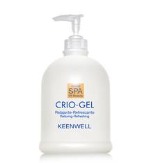 CRIO GEL ANTI-INFLAMMATORY