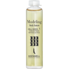 """Modeling"" Cell Shok-1 (Ampoule Concentrates 10 amp. x 15 ml)"